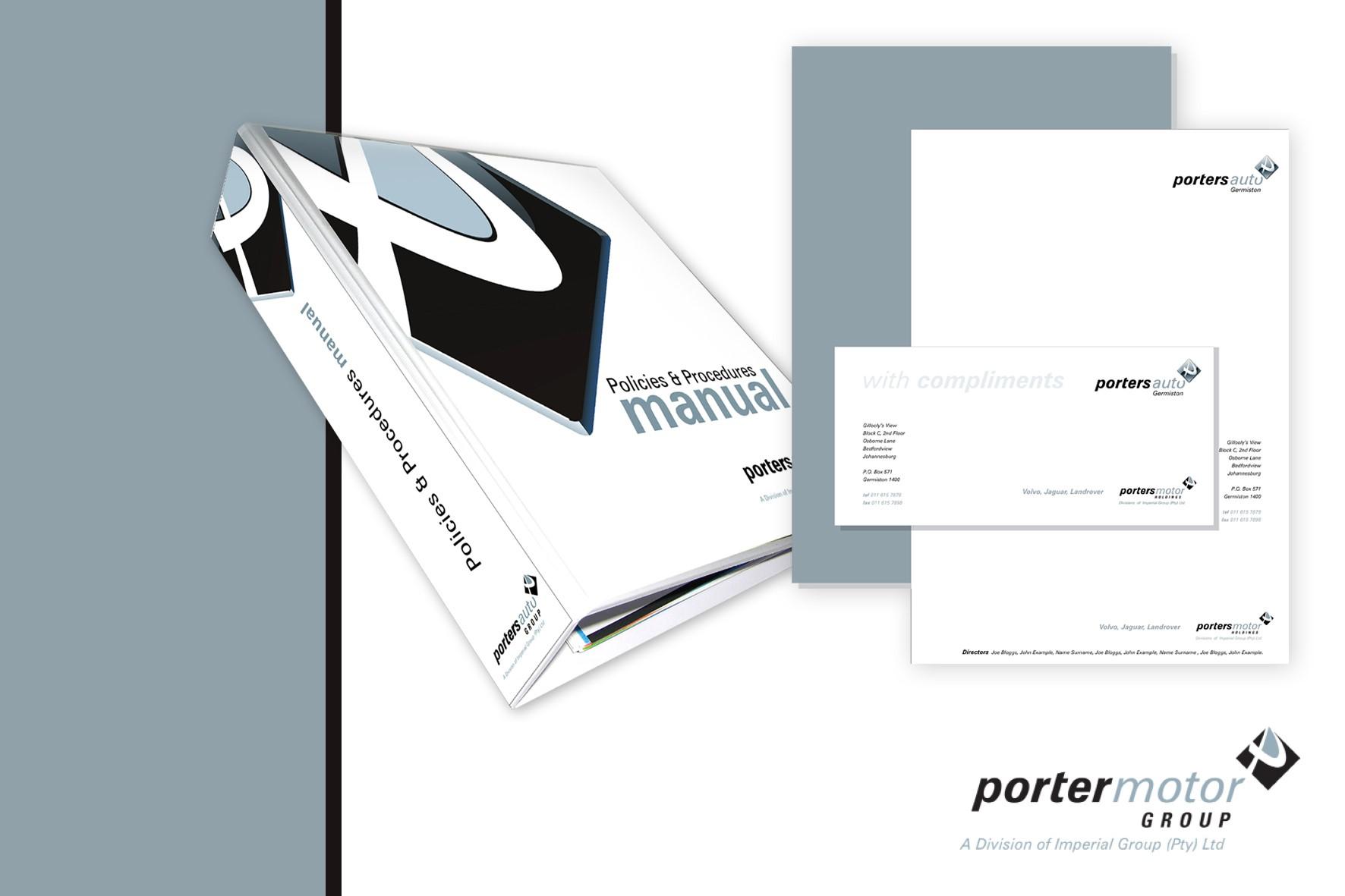 Porter motors germiston for Dan porter motors dickinson nd